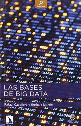 Las bases de Big Data de Los Libros De La Catarata