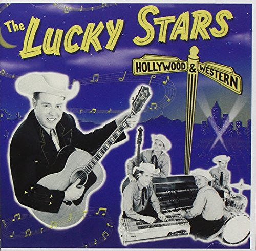 Hollywood & Western de Lucky Stars, The
