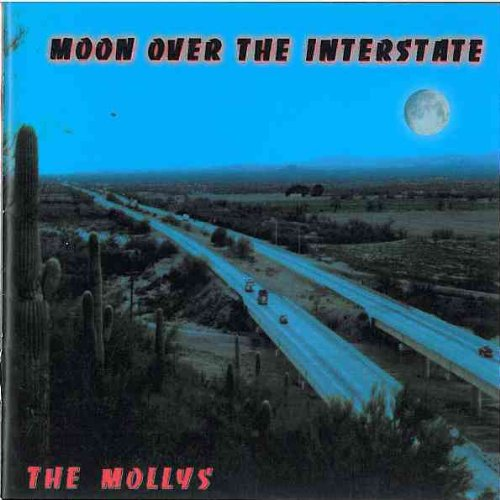 moon over the interstate de MANY