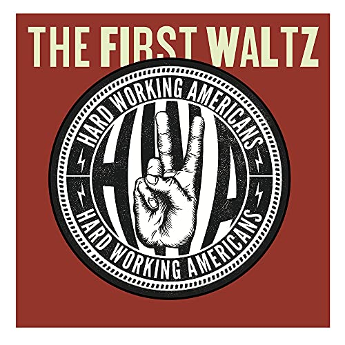 The First Waltz de MELVIN RECORDS