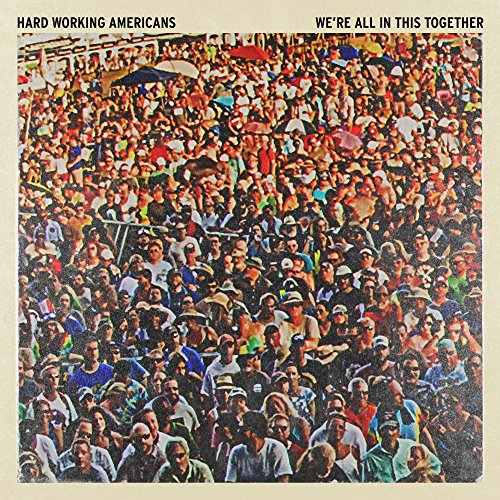 We're All in This Together [Vinilo] de MELVIN RECORDS