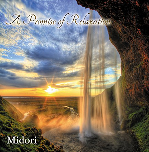 A Promise of Relaxation de MG MUSIC