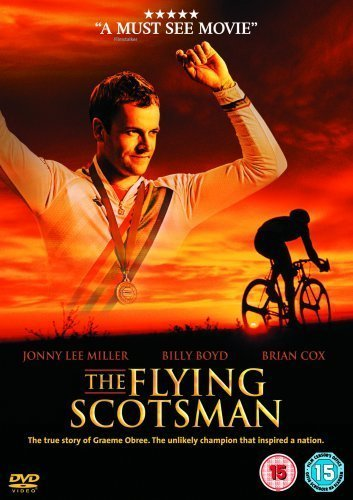 Flying Scotsman [Reino Unido] [DVD] de MGM