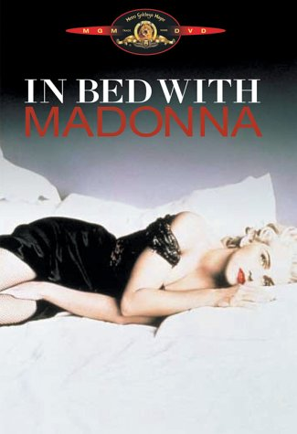 In Bed with Madonna [Alemania] [DVD] de MGM