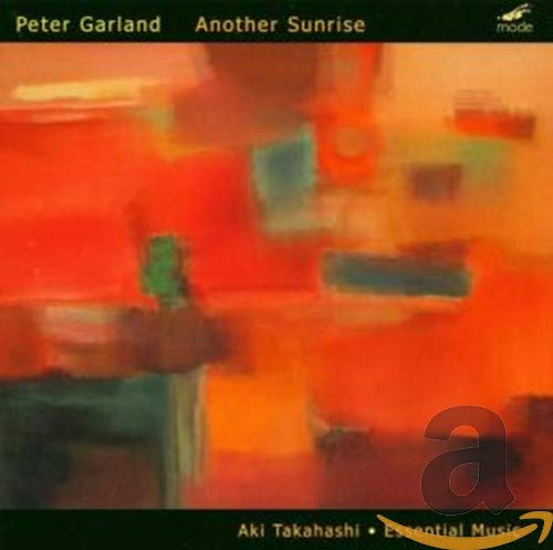 Garland : Another Sunrise de MODE RECORDS