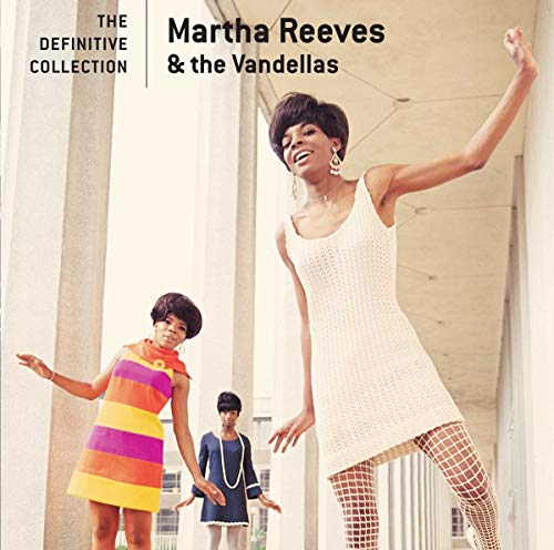 The Definitive Collection de MOTOWN