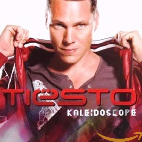 Kaleidoscope de MUSICAL FREEDOM-PIAS