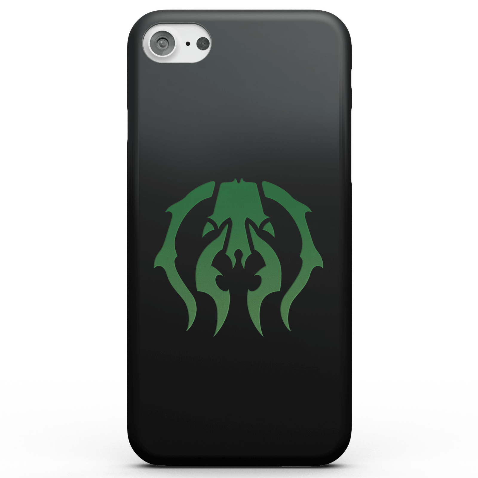 Funda Móvil Magic The Gathering Golgari para iPhone y Android - iPhone 7 Plus - Carcasa rígida - Mate de Magic The Gathering