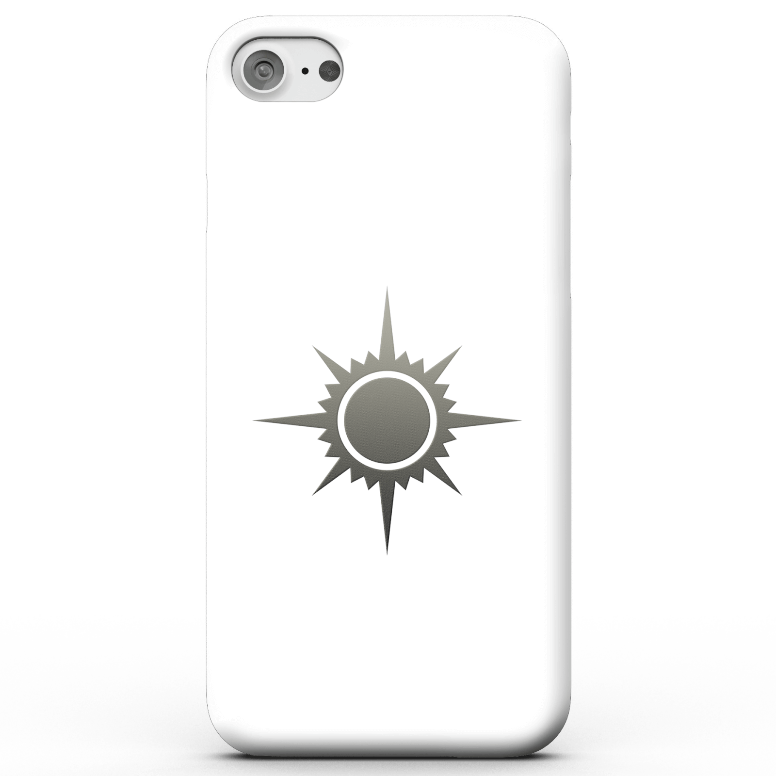 Funda Móvil Magic The Gathering Orzhov para iPhone y Android - iPhone 5C - Carcasa rígida - Brillante de Magic The Gathering