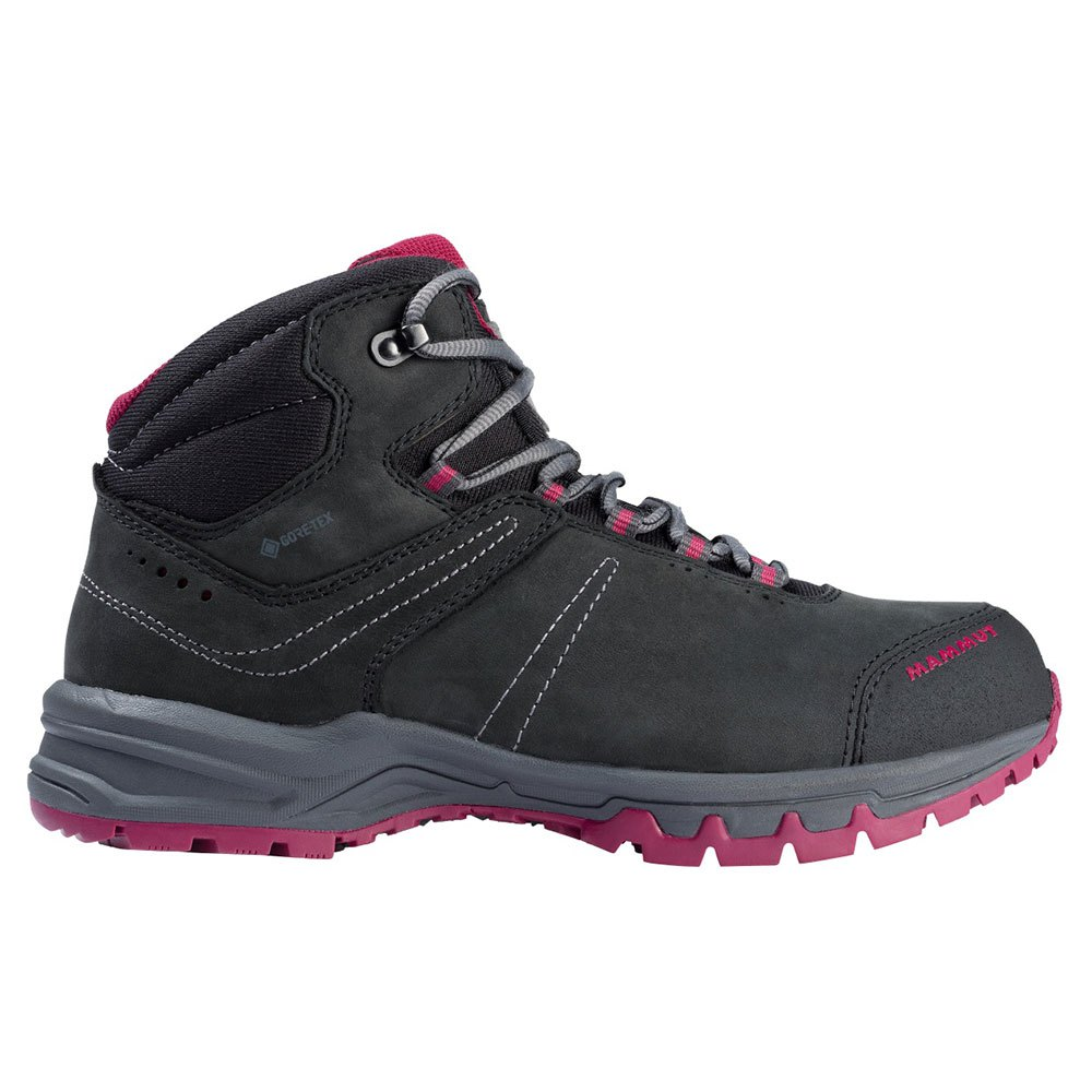 Mammut Nova Iii Mid Goretex EU 37 1/3 Black / Dark Sundown de Mammut