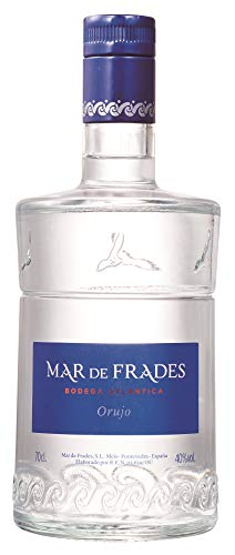Mar de Frades Orujo Blanco - 700 ml de Mar de Frades