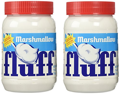 Marshmallow Fluff Spread, 7.5 oz (Pack of 2) de Marshmallow Fluff