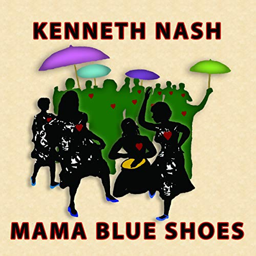 Mama Blue Shoes de Megawave (Membran)
