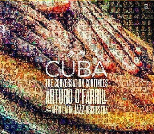 Cuba: The Conversation Continues de Membran