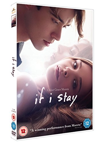 If I Stay DVD [Reino Unido] de Mgm