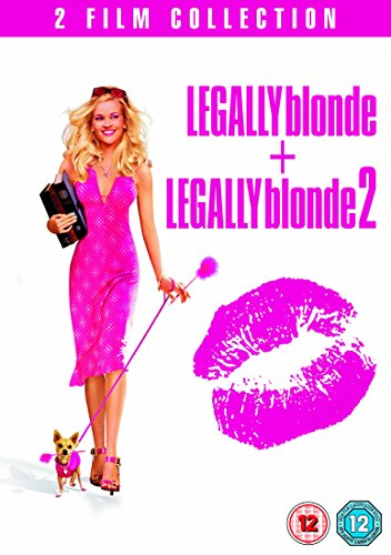 Legally Blonde Duopack DVD [Reino Unido] de Mgm