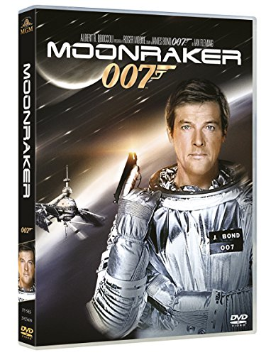 Moonraker (1 Disco) [DVD] de Mgm