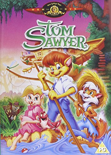Tom Sawyer [Reino Unido] [DVD] de Mgm