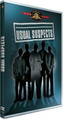 Usual Suspects [Francia] [DVD] de Mgm