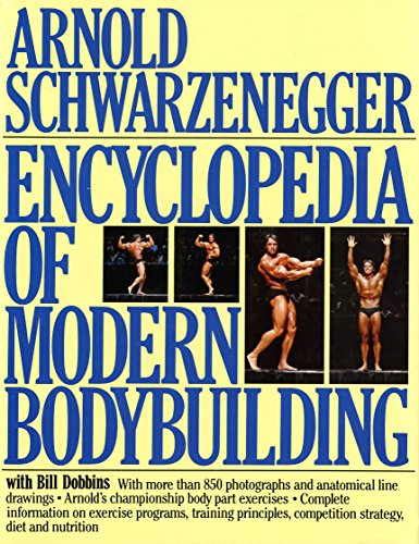 Encyclopedia of Modern Bodybuilding (Pelham Practical Sports) de Michael Joseph