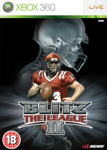 Blitz: The League II (Xbox 360) by Midway de Midway