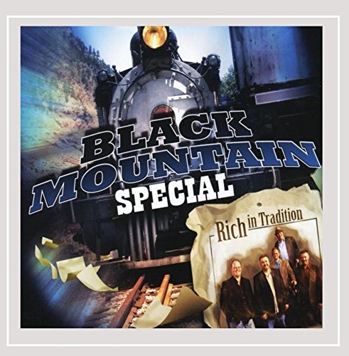 Black Mountain Special de Mis