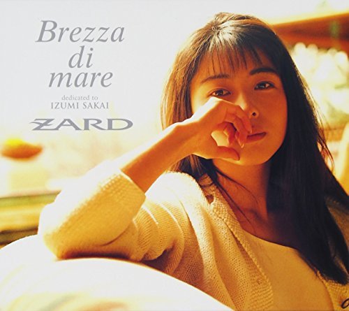 Brezza di Mare-Dedicated to Iz de Mis