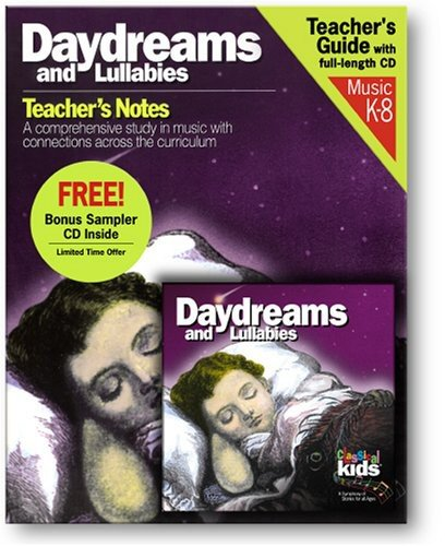 Daydreams & Lullabies de Mis