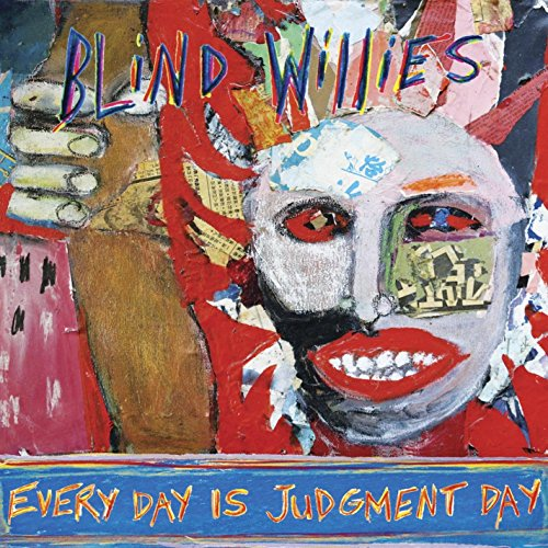 Every Day Is Judgment Day de Mis