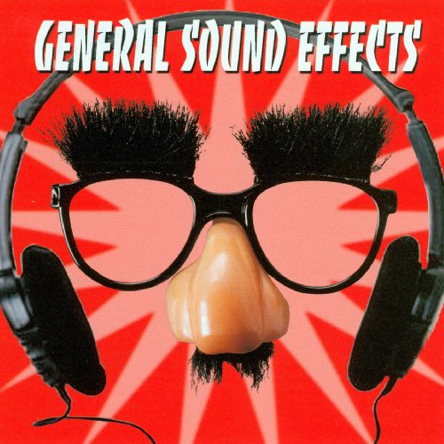 General Sound Effects de Mis