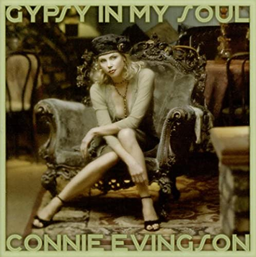 Gypsy in My Soul de Mis