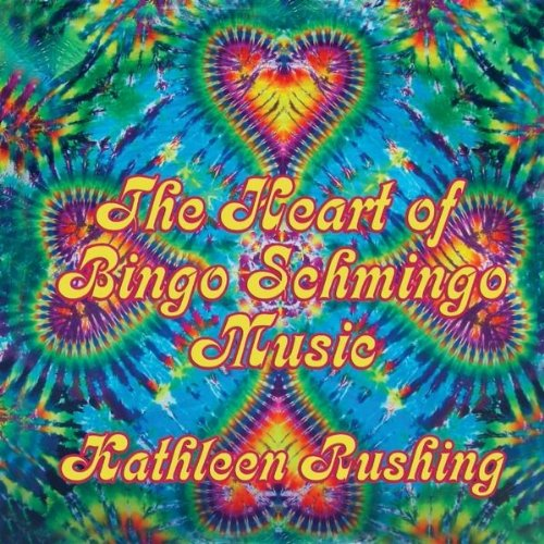 Heart of Bingo Schmingo Music de Mis