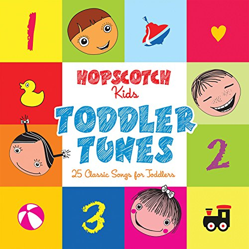 Hopscotch Kids Toddler Tunes de Mis