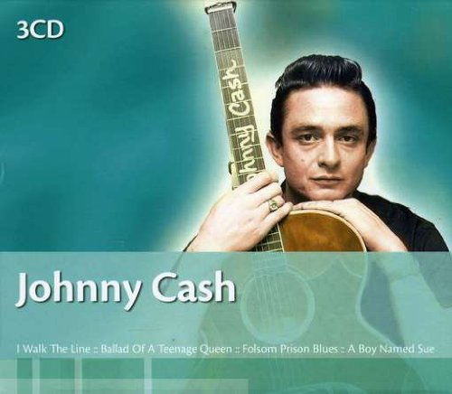 Johnny Cash de Mis