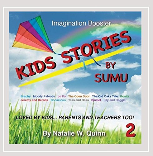 Kids Stories By Sumu #2 de Mis