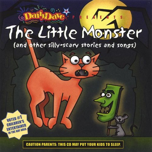 Little Monster Other Silly-Sca de Mis