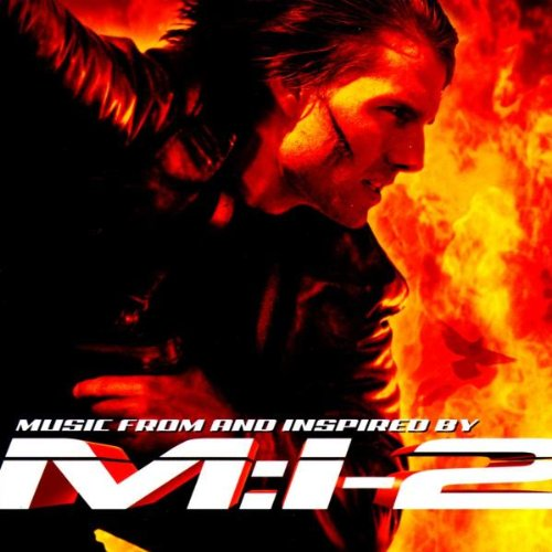 Mission Impossible II [Film de de Mis