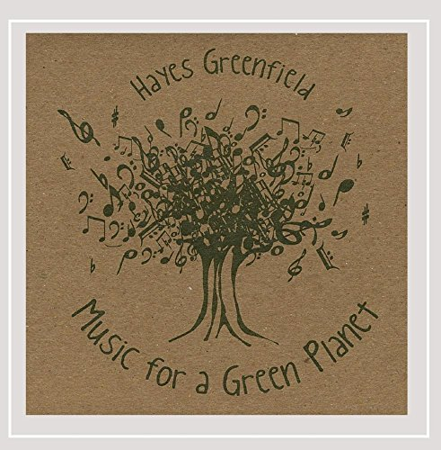 Music for a Green Planet de CD BABY