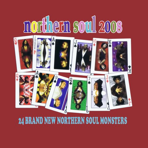 Northern Soul 2008 [Remastered de Mis