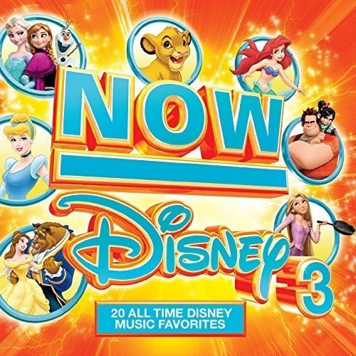 Now! Disney Vol.3 de Mis