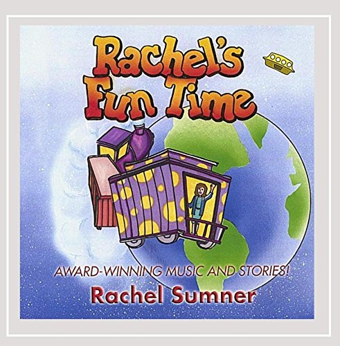 Rachel's Fun Time de Mis