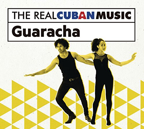 Real Cuban Music:Guaracha de Mis
