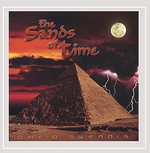 Sands of Time de Mis
