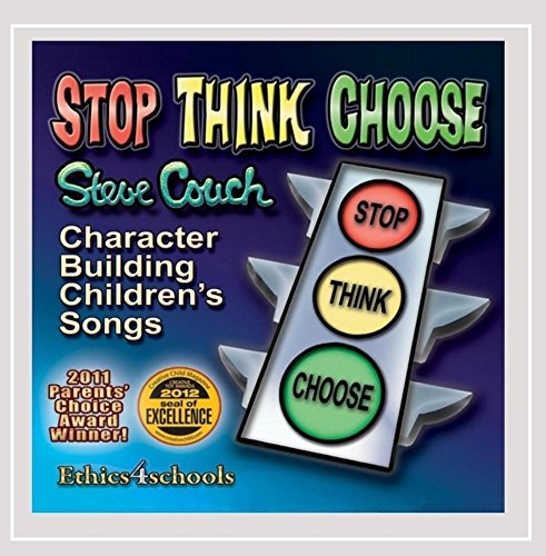 Stop Think Choose de Mis