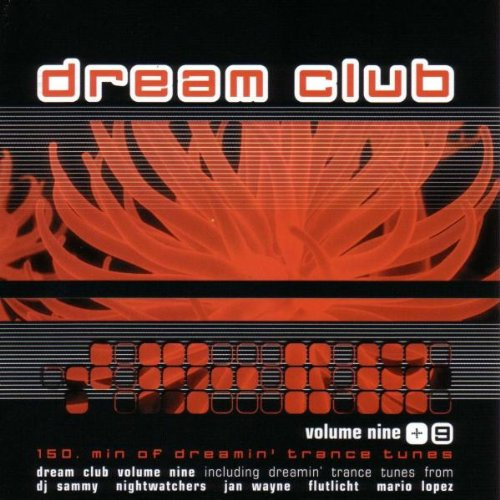Vol.9-Dream Club de Mis