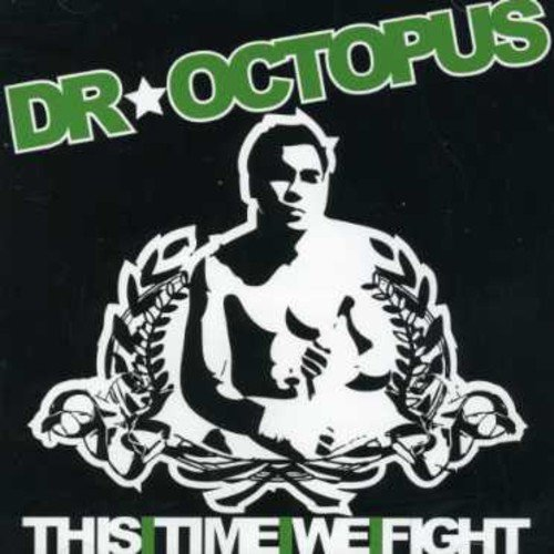 This Time We Fight (12 Tracks) Aust Excl de MODERN MUSIC