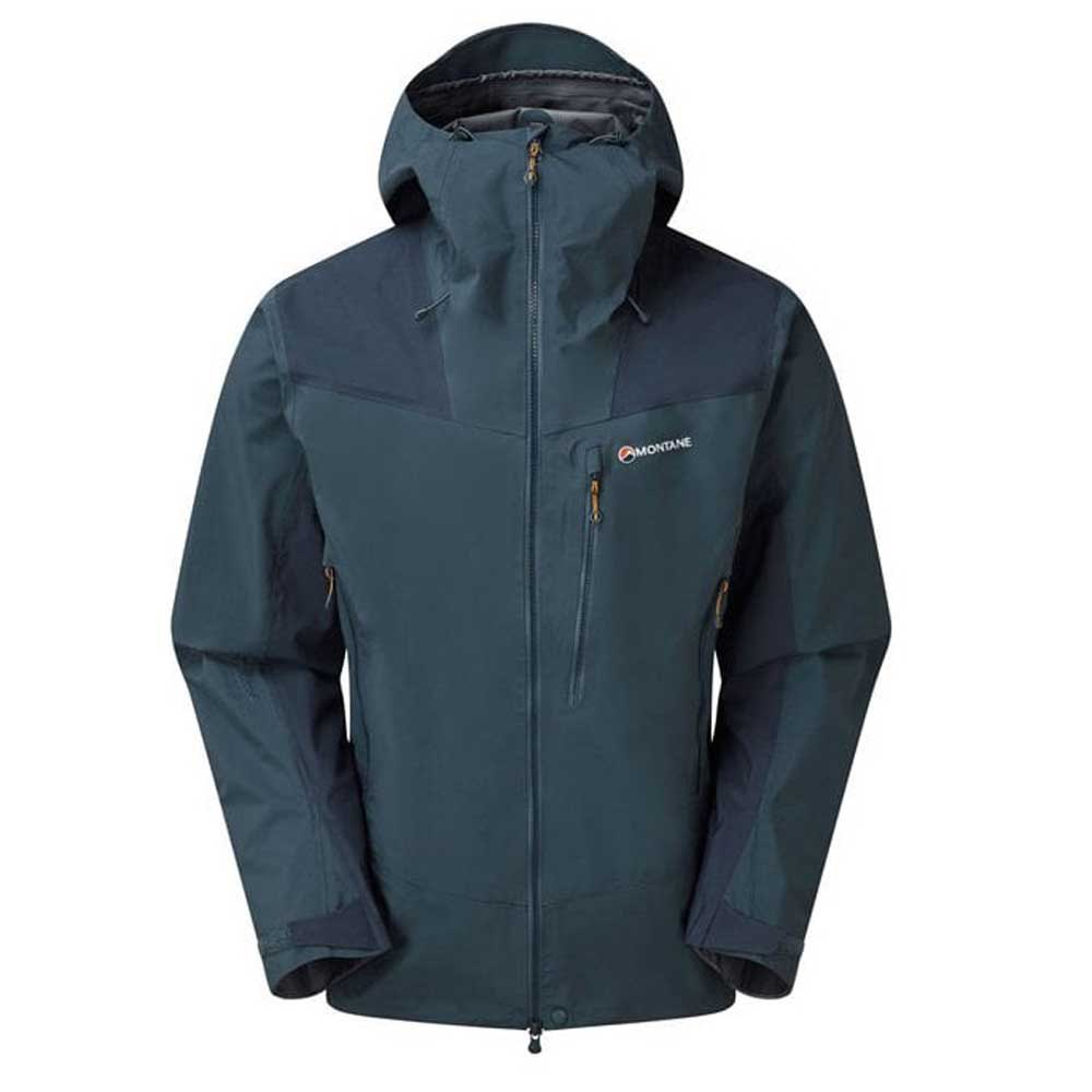 Montane Alpine Resolve L Orion Blue de Montane
