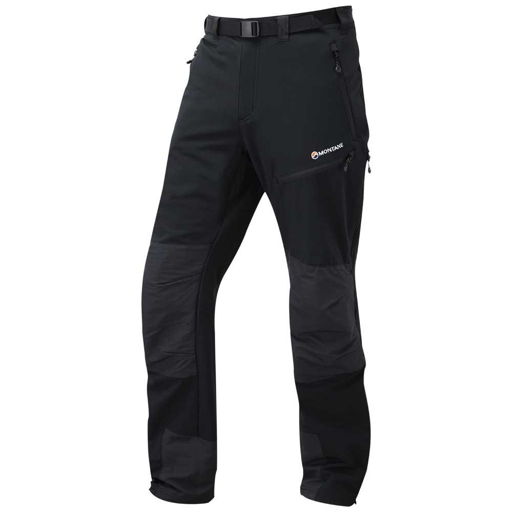 Montane Terra Mission Regular XL Black de Montane