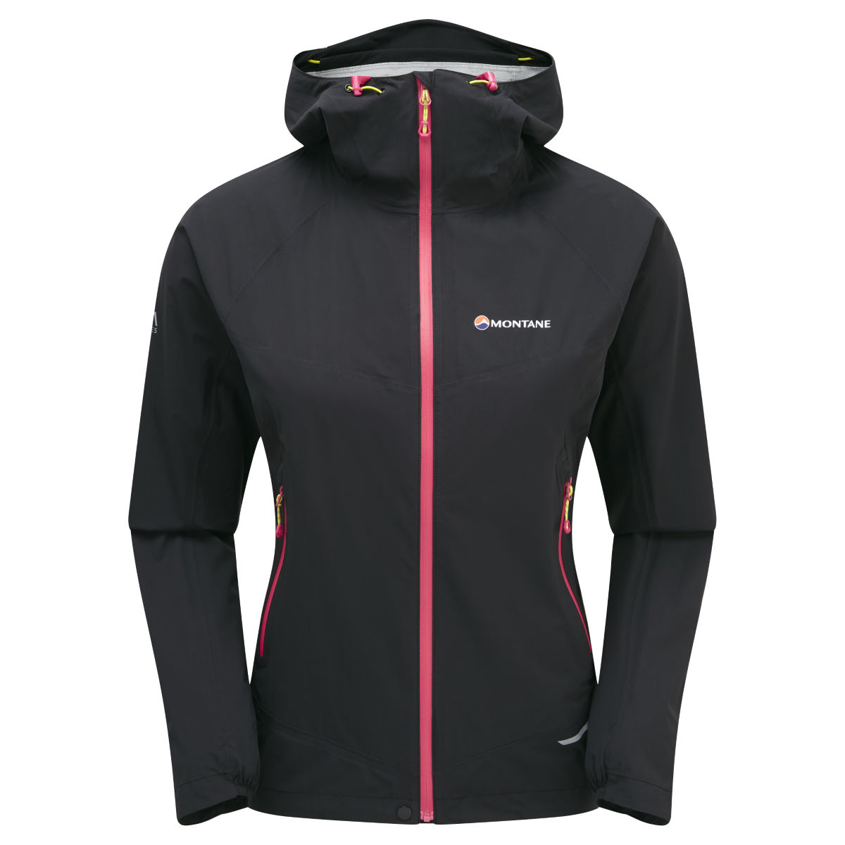 Montane Women's Minimus Stretch Ultra Jacket - Chaquetas de Montane