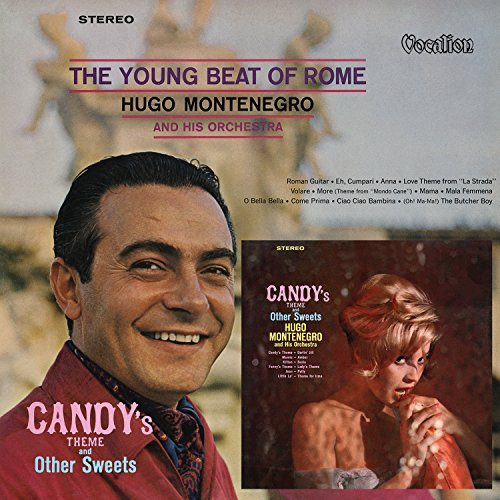 Young Beat of Rome & Candy's T de Montenegro, Hugo
